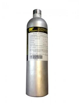 CG-Q34-4 四合一标准气体 - Calgaz 34 标准气体 - Calgaz 34 气瓶规格